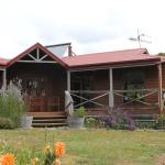 Φωτογραφίες: Eagle's Roost Farmstay B&B, Rocky Cape