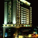 Radisson Hyderabad Hitec City, Hyderabad