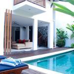 Delu Villas & Suite,  Kerobokan