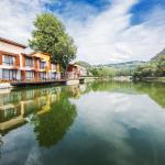 酒店图片: Waterside Houses, Ognyanovo