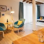 Hotel Pictures: Goldkind Feine Wohn- & Schlafstuben, Heppenheim an der Bergstrasse