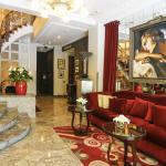 Hôtel & Spa Le Doge, Casablanca