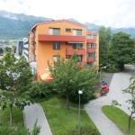Zdjęcia hotelu: Hotel Zillertal, Innsbruck
