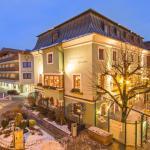 Hotel Pictures: Hotel Grüner Baum, Zell am See