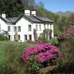 Foxghyll Country House B&B, Ambleside