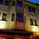 Hotel Pictures: Penzion-Apex, Kdyně