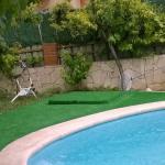 Hotel Pictures: Burguillo House, El Tiemblo