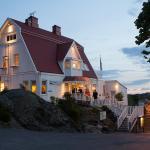 Bergabo Hotell & Konferens, Rönnäng