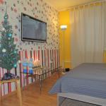 Apartment On Sibirskaya 116, Tomsk