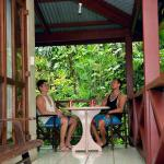 Fotografie hotelů: Daintree Deep Forest Lodge, Cape Tribulation