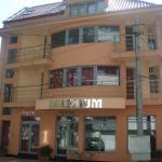 Hotel Milenium, Sofia