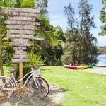 Fotos de l'hotel: Seven Mile Beach Holiday Park, Gerroa
