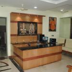 SSR Hotel Srikalahasti, Srikalahasti