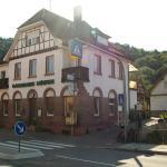 Hotel Pictures: Gasthaus Löwen, Unterreichenbach