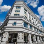 Arsma Hotel, Hualien City