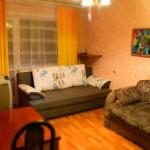 Apartment On Timme, Arkhangelsk