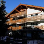 Haus Andorra, Zermatt