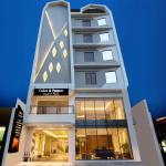 Yellow Star Gejayan Hotel, Yogyakarta