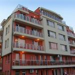 Hotel Topalovi, Nesebar