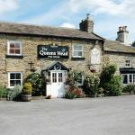 Queens Head,  Leyburn