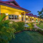 Phuket Airport Villa,  Nai Yang Beach