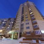 Kovcheg De Lux, Yekaterinburg
