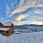 Holiday Home Breza, Kuterevo