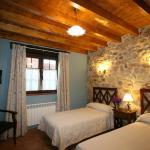 Hotel Pictures: Posada Rural La Socarrena, Luzmela