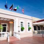 Hotel Casa Nobel, Mérida