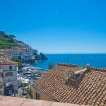 Casa Lilla,  Amalfi