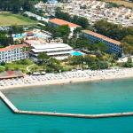 Atlantique Holiday Club - All Inclusive, Kusadası