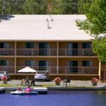 Big Bear Lakefront Lodge, Big Bear Lake