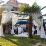 Hotellikuvia: Hotel Garden, Elbasan