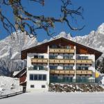 Fotos do Hotel: Aparthotel Sunrise, Ramsau am Dachstein