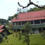 Hotel Pictures: Ecoverde Lodge, Monteverde