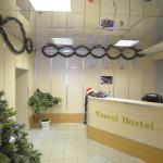 Travelhostel, Smolensk
