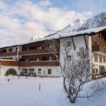 Hotelbilleder: Frankenhof, Scharnitz