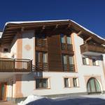 Hotel Pictures: Chasa Larets, Samnaun