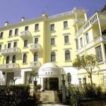 Hotel Byron, Venice-Lido