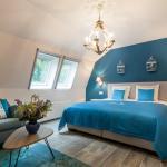 Fotografie hotelů: Hof Ter Cauwe, Bocholt