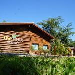 The Teak Resort Chiangdao, Chiang Dao