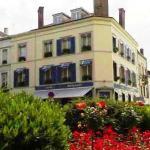Hotel Pictures: Hôtel De La Cloche, Épernay