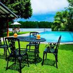 Okvin River Villa, Bentota