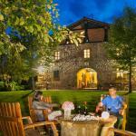 Hotel Pictures: Casa Rural Jesuskoa, Zumaia