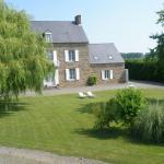 Hotel Pictures: Le Polder, Roz-sur-Couesnon