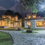 Villas Jucanya,  Panajachel