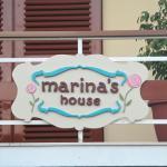 Marina's House, Kíssamos