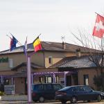 Hotel Pictures: L'Aria, Saint-Donat-sur-l'Herbasse