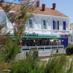 L'Ecailler, La Cotinière
