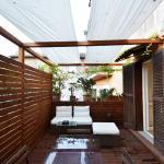 Terrace Guest House, Rome